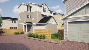 Kenwood - Reunion: Commerce City, Colorado - Oakwood Homes