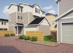 Kenwood - Reunion: Commerce City, Colorado - Oakwood Homes Colorado