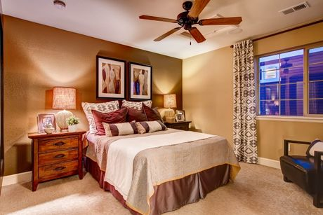 Bedroom-in-Gunnison-at-Park House at Thompson River Ranch-in-Johnstown