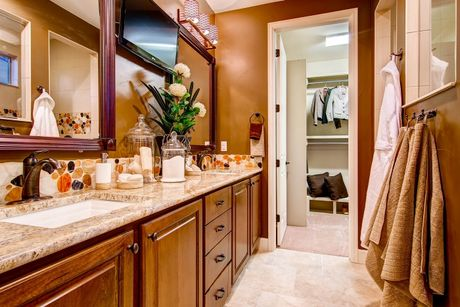 Bathroom-in-Gunnison-at-Park House at Thompson River Ranch-in-Johnstown