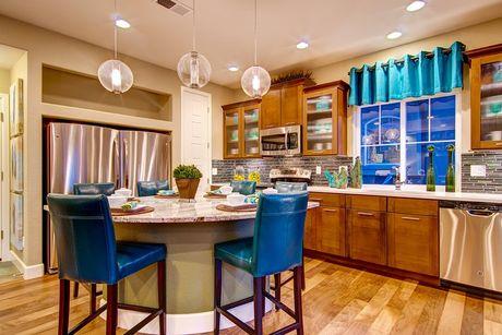 Kitchen-in-Laramie-at-Adonea-in-Aurora