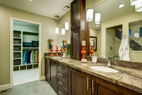 Bathroom-in-Yampa-at-Park House at Thompson River Ranch-in-Johnstown