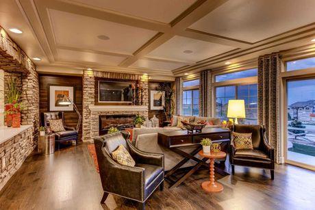 Greatroom-and-Dining-in-Broadmoor-at-Erie Highlands-in-Erie