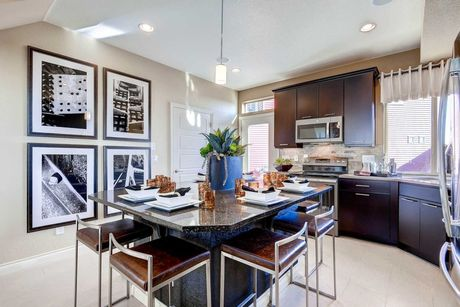 Kitchen-in-Randem-at-Green Valley Ranch-in-Denver
