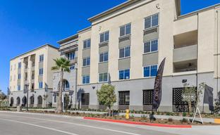 Oxford Flats by Oakwood Communities Inc. in Ventura California