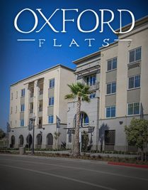 Plan 3A - Oxford Flats: Oxnard, California - Oakwood Communities Inc.