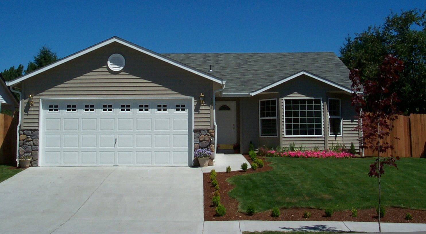 New Construction Homes Plans In Cowlitz County Wa 89 Newhomesource