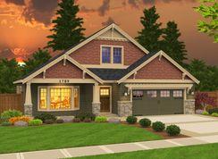 1709 - Kalama River Estates: Kalama, Oregon - Olin Homes, LLC
