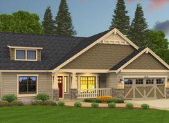 1840 - Kalama River Estates: Kalama, Oregon - Olin Homes, LLC