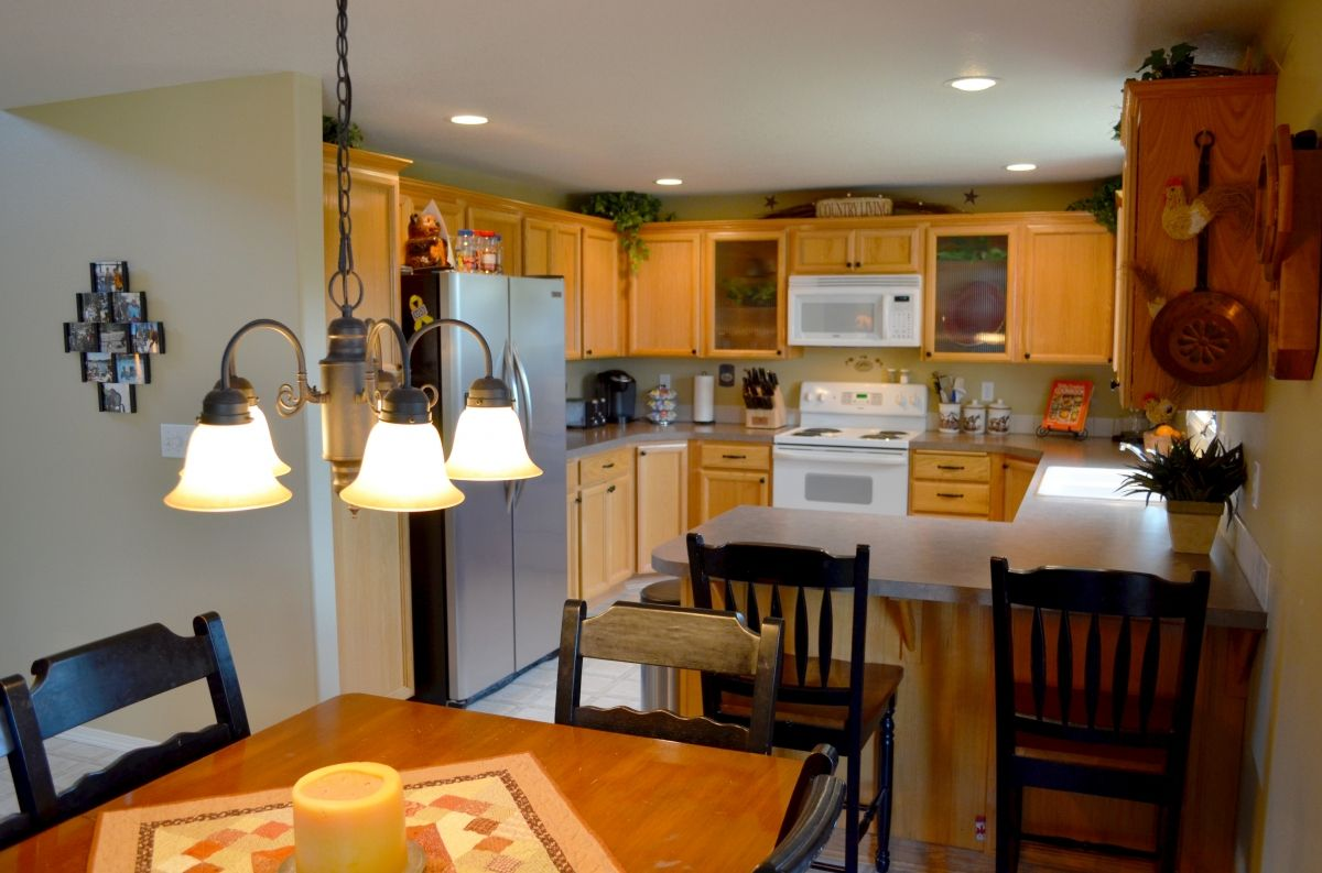 Kitchen featured in the 1947 By Olin Homes, LLC in Portland-Vancouver, WA