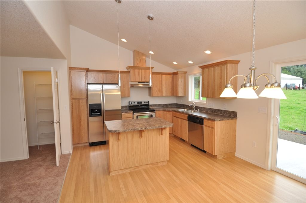Kitchen featured in the 2049 By Olin Homes, LLC in Portland-Vancouver, WA