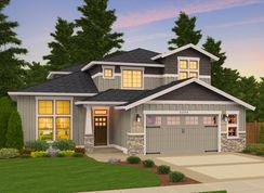 2256 - Kalama River Estates: Kalama, Oregon - Olin Homes, LLC