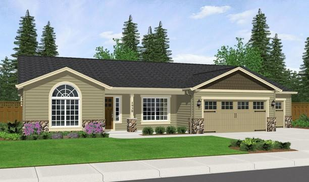 Exterior featured in the 1930 By Olin Homes, LLC in Portland-Vancouver, WA