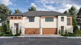 Burke - Castle Hills: Lewisville, Texas - Olivia Clarke Homes