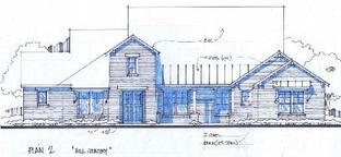 CLAY - The Residences at Cottage Hill: Celina, Texas - Olivia Clarke Homes