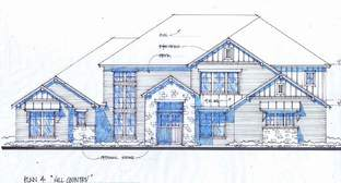 MILES - The Residences at Cottage Hill: Celina, Texas - Olivia Clarke Homes