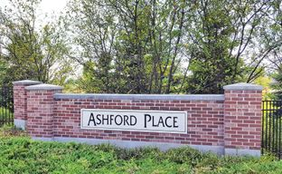 Ashford Place by Olthof Homes in Chicago Illinois