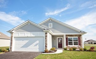 Sterling Creek by Olthof Homes in Gary Indiana
