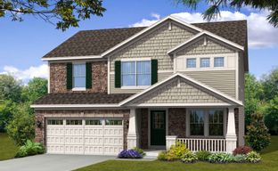 Waterman Crossing by Olthof Homes in Indianapolis Indiana