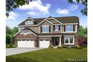 Cadence by Olthof Homes in Indianapolis Indiana