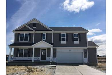 New Construction Homes & Plans in Gary, IN | 1,482 Homes | NewHomeSource
