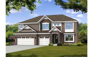 Summerlin Estates by Olthof Homes in Gary Indiana