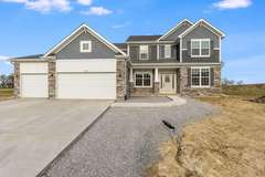 11135 Hickory Grove Road (Larkspur)