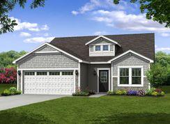 Milan - Waterman Crossing: Noblesville, Indiana - Olthof Homes