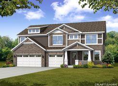 Preston - Lindley Run: Westfield, Indiana - Olthof Homes