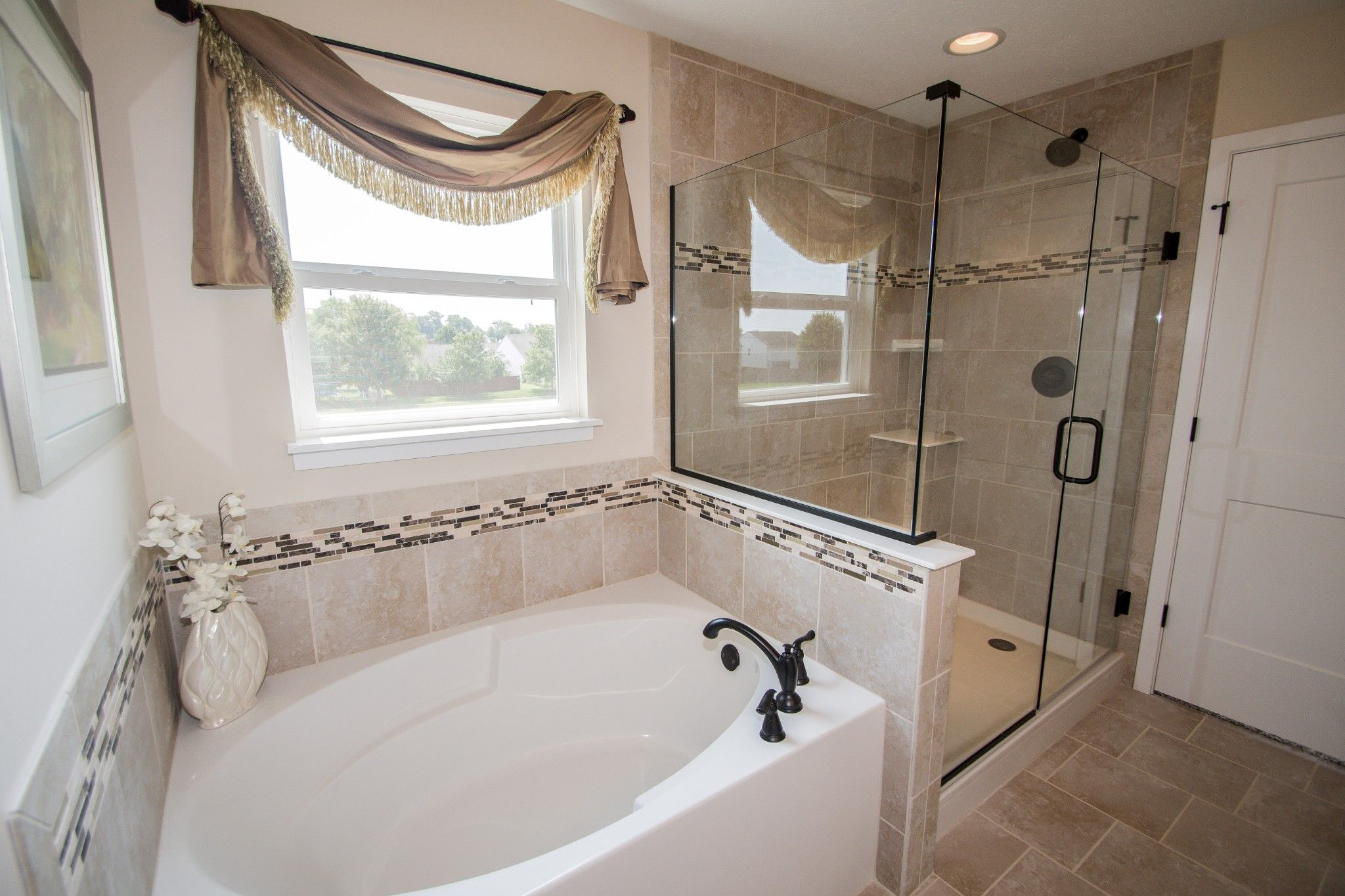 Bathroom featured in the Preston By Olthof Homes in Fort Wayne, IN