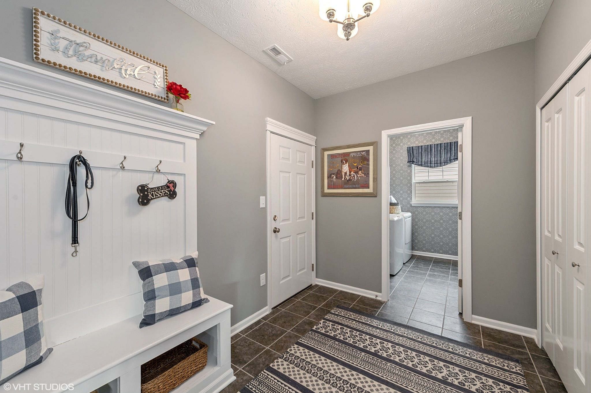 Living Area featured in the Huntington By Olthof Homes in Fort Wayne, IN