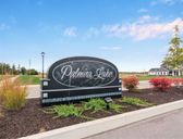 Palmira Lakes by Olthof Homes in Fort Wayne Indiana