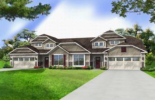 Plymouth - Mill Creek: Cedar Lake, Illinois - Olthof Homes