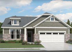 Sonata - Atwater: Sheridan, Indiana - Olthof Homes