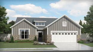 Adagio - Atwater: Sheridan, Indiana - Olthof Homes