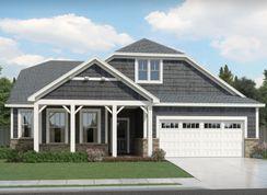 Cadenza - Atwater: Sheridan, Indiana - Olthof Homes