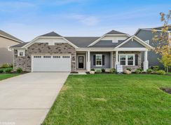 12271 Medford Place - Waterman Crossing: Noblesville, Indiana - Olthof Homes