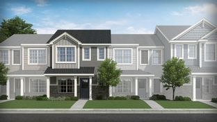 Sutton - Lindley Run: Westfield, Indiana - Olthof Homes