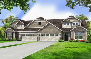 Bridgeport - Mill Creek: Cedar Lake, Indiana - Olthof Homes