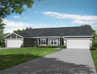 Aria - Lindley Run: Westfield, Indiana - Olthof Homes