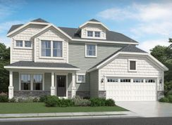 Sedona - Grant's Corner: Cumberland, Indiana - Olthof Homes