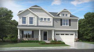 Carson - Summerlin Estates: Saint John, Indiana - Olthof Homes