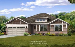 Huntington - Cadence: Brownsburg, Indiana - Olthof Homes