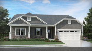 Hudson - Cadence: Brownsburg, Indiana - Olthof Homes