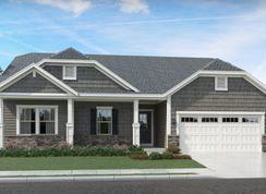 Hudson - Lindley Run: Westfield, Indiana - Olthof Homes