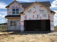 2102 Daly Lane - Ashford Place: Plainfield, Illinois - Olthof Homes