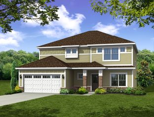 Sonoma - Shelton Cove: Westfield, Indiana - Olthof Homes