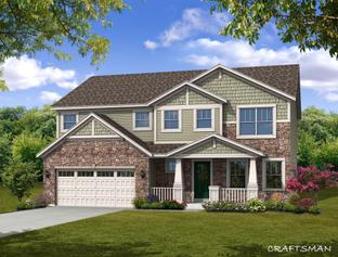 Reunion - Shelton Cove: Westfield, Indiana - Olthof Homes