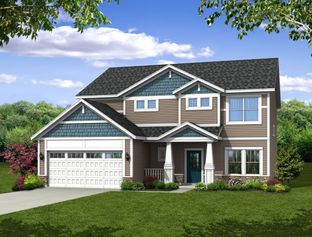 Sonoma - Cadence: Brownsburg, Indiana - Olthof Homes