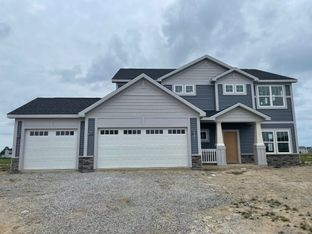 Sonoma - Palmira Lakes: Fort Wayne, Indiana - Olthof Homes